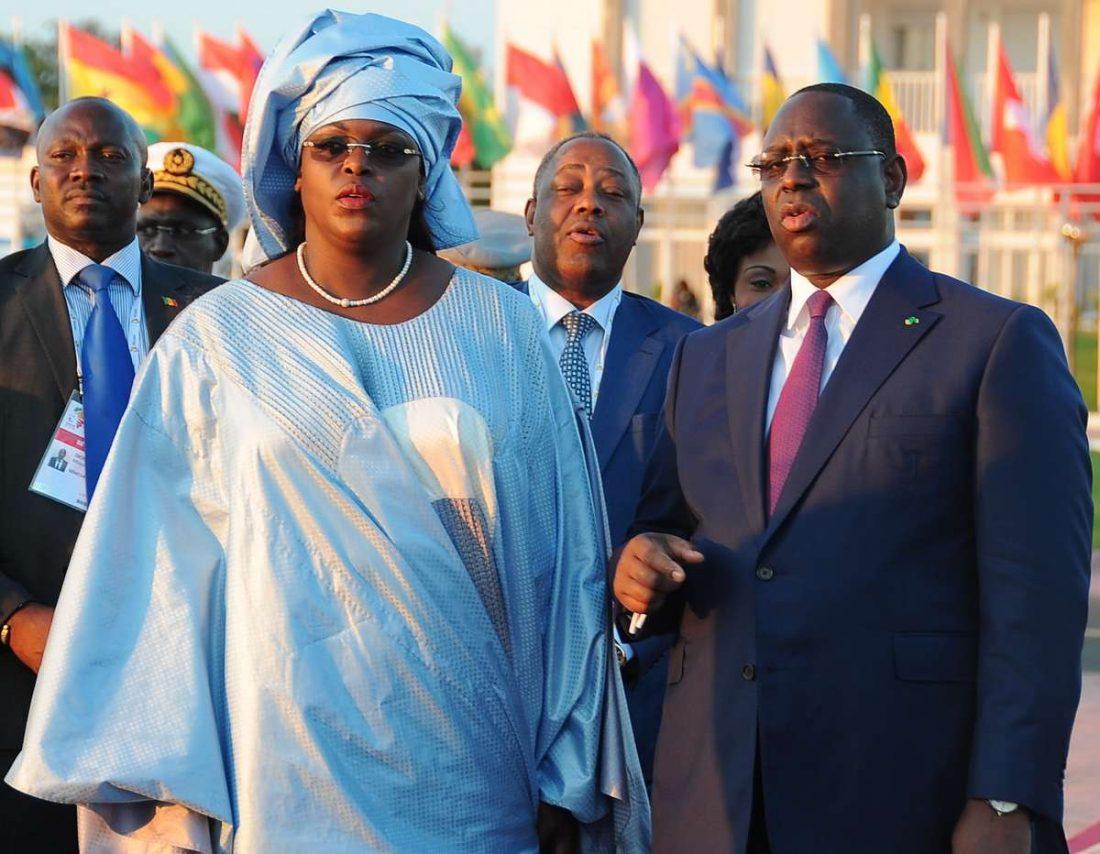 Vacances : le couple présidentiel annoncé à Abu Dhabi