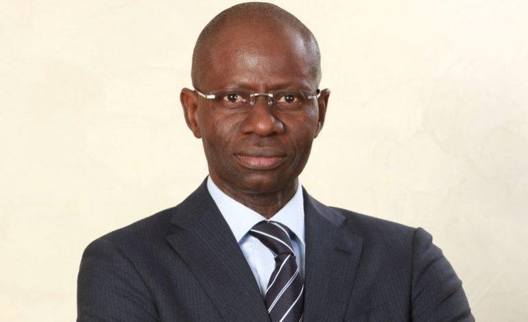 """Boubacar CAMARA annonce """"Tabakh"""" et une école du parti"""