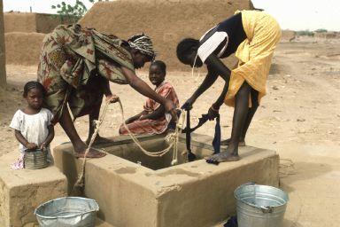 Louguéré Thiolly : une femme fait une chute mortelle dans un puits