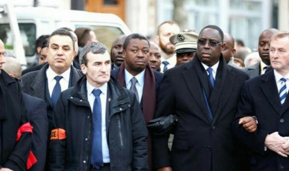 Toussaint Manga: « J 'espère que les Chefs d'Etat Africains qui étaient à Paris iront aussi en Nouvelle Zélande »
