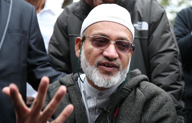 Attentats de Christchurch: Le mari d'une victime affirme n'avoir «aucune rancœur» vis-à-vis du terroriste