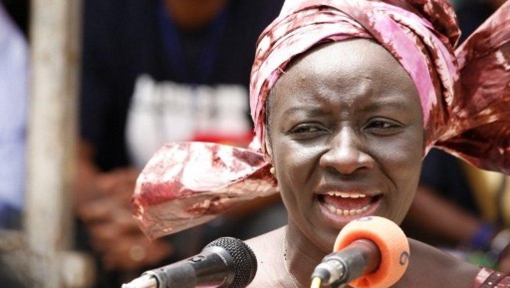 Aminata Touré sur le 3e mandat : «L'opposition cherche désespérément matière à s'opposer »