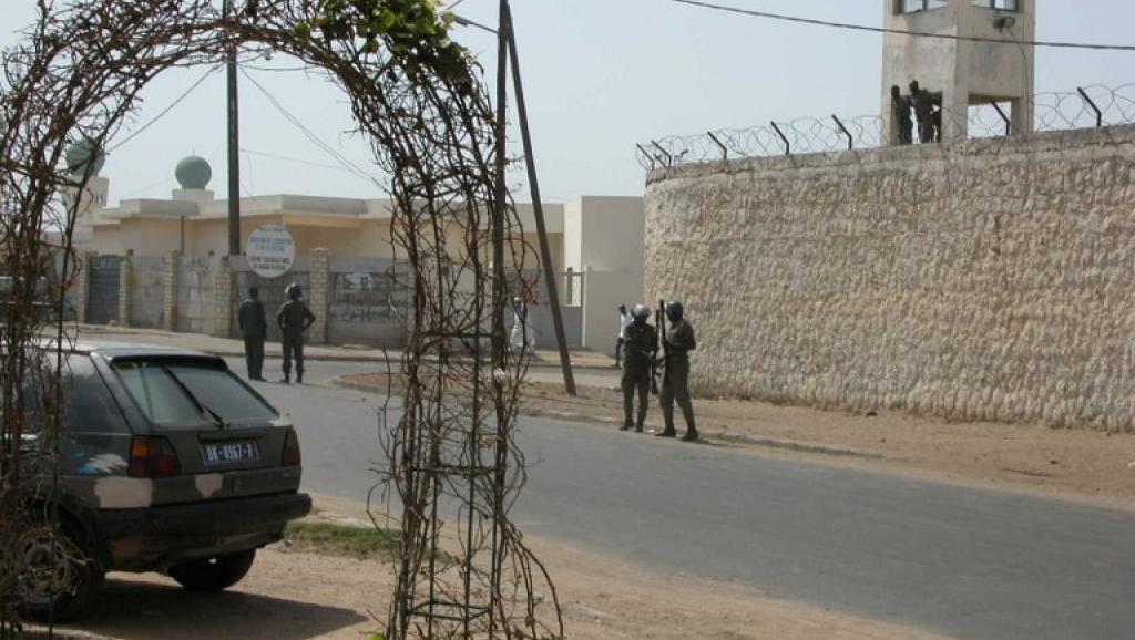 Un surpeuplement de 7816 personnes dans les prisons au Sénégal