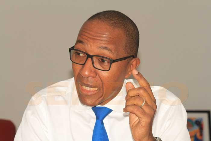 """Abdoul MBAYE : """"Respectez ceux qui ont perdu ! Le déshonneur n'est pas leur"""""""
