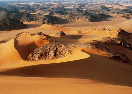Deuxième round de discussions sur le Sahara occidental à Genève