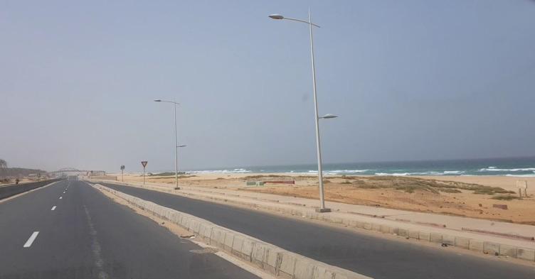 Autoroute Dakar - Saint-Louis : le Sénégal obtient un financement de 27,5 milliards FCFA de la BOAD