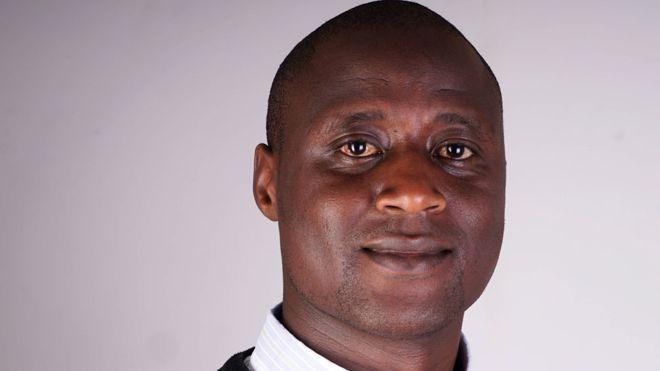 Un Africain élu meilleur enseignant du monde !