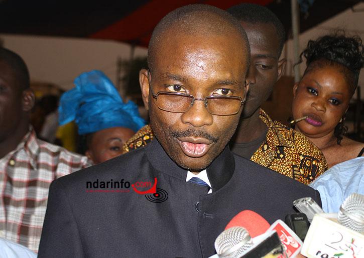 Amadou Bécaye Diop : « le prochain gouvernement devra être un gouvernement de technocrates »