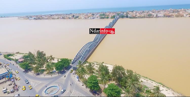 Réhabilitation du chenal navigable entre Saint-Louis et Ambidedi : l'ambitieux projet de l'OMVS