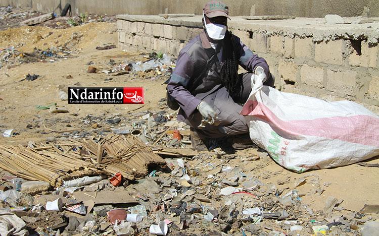 Transformation des déchets plastiques : Saint-Louis doit s'inspirer de cette initiative de Kaffrine