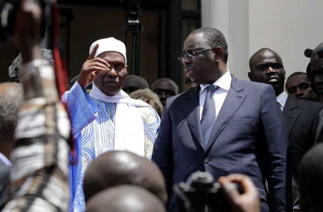 Dialogue avec Macky SALL : Abdallah DIONNE et ABC ont rencontré Me WADE