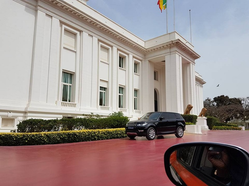 Remaniement gouvernemental : Macky Sall débute les consultations