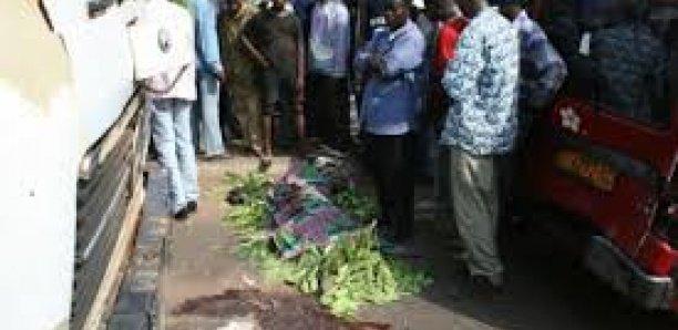 Linguère : Deux enfants de 8 ans et 3 ans tués dans deux accidents