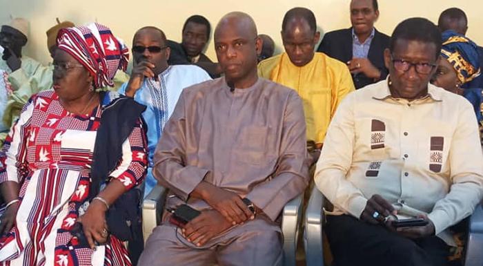 Remaniement : Khoudia MBAYE et Mary Teuw NIANE quittent le Gouvernement. Mansour FAYE reste, mais …