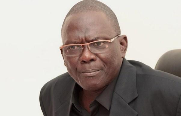 Remplacé par Mame Mbaye Niang : Moustapha Diakhaté rend hommage Marème Faye Sall