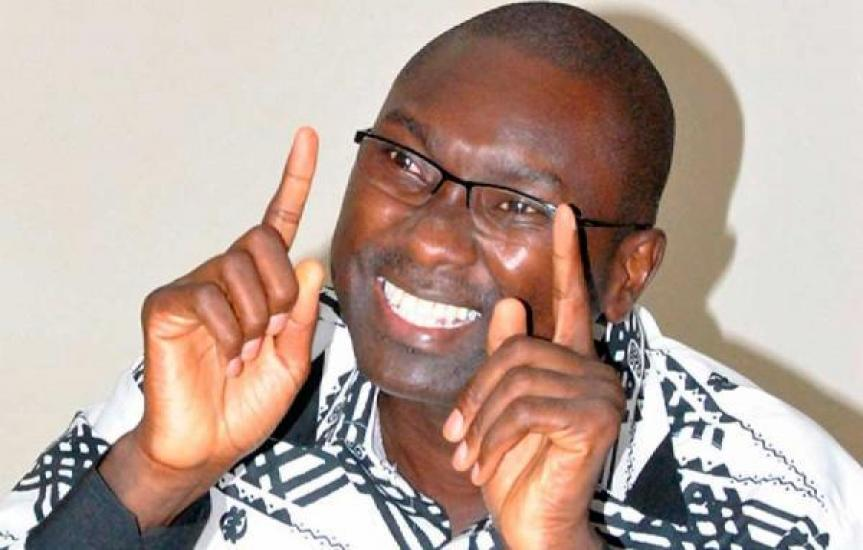Nomination : Ismaila Madior Fall casé au ...