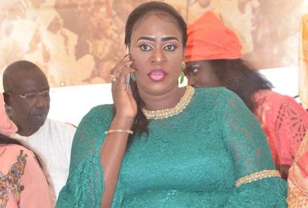 Voici le parcours de Néné Fatoumata Tall Mbaye