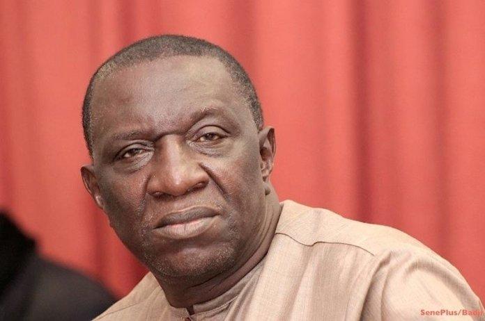 Décès du journaliste Momar Seyni NDIAYE
