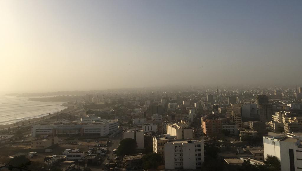 Dakar « Deuxième Ville La Plus Polluée Au Monde », Selon L'OMS