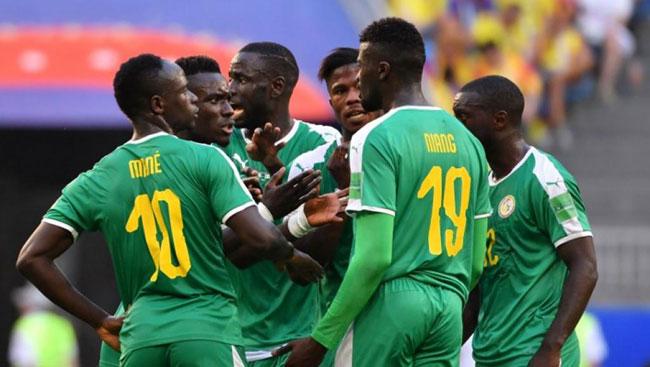 Tirage de la CAN : Découvrez le groupe du Sénégal !