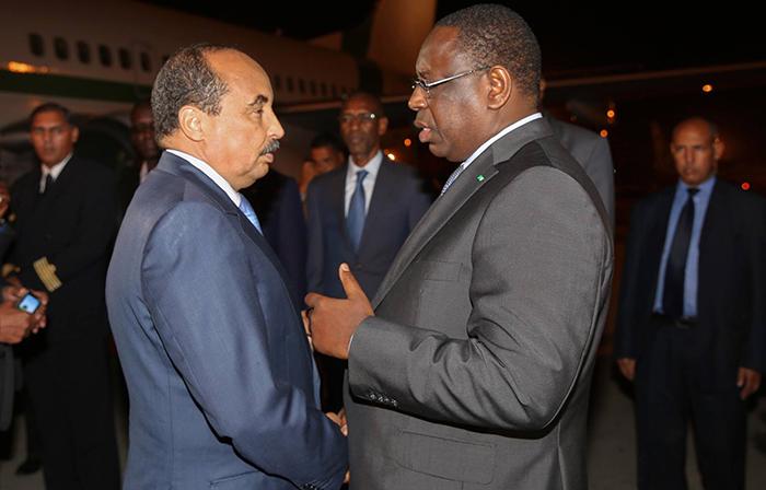ÉVÉNEMENT 89 – 30 ans après le conflit sénégalo-mauritanien : Gaz de paix !