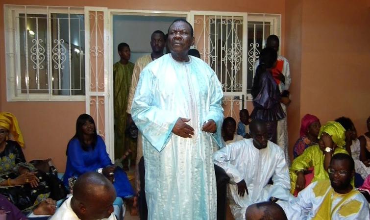 Les aveux de Khadim SECK : « j'ai tué Babacar DIAGNE avec l'arme que m'a remise Cheikh Béthio »