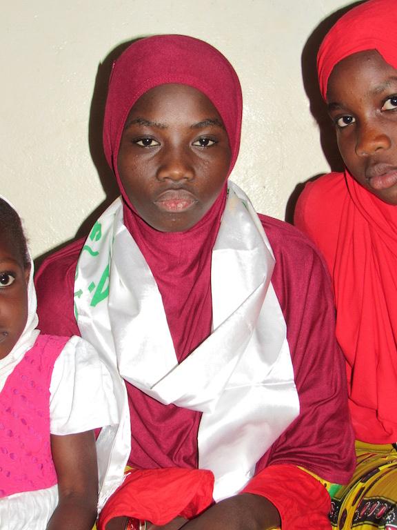 Classée 4e au concours international de Coran en Malaisie : Rosso-Sénégal accueille sa fille Awa Diop dans une liesse populaire
