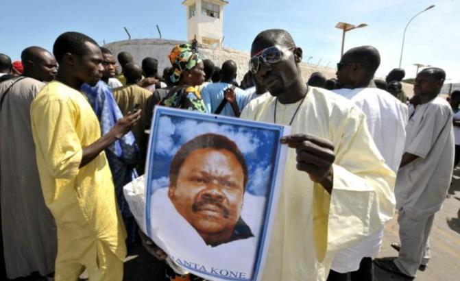 """Procès du double meurtre de Madinatoul Salam : Une """"peine capitale"""" réclamée pour Cheikh Béthio et Cie"""