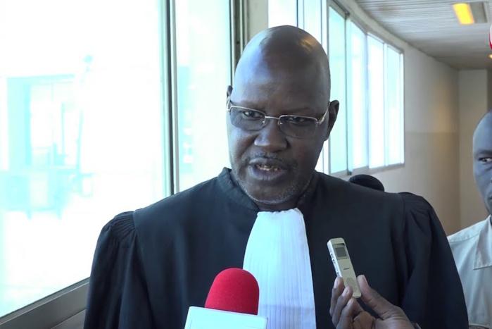ENTRETIEN / Me Khassimou Touré (avocat) : « Dire que Cheikh Béthio est Serigne Touba, c'est une offense à la communauté mouride, c'est un manque de respect !!! »