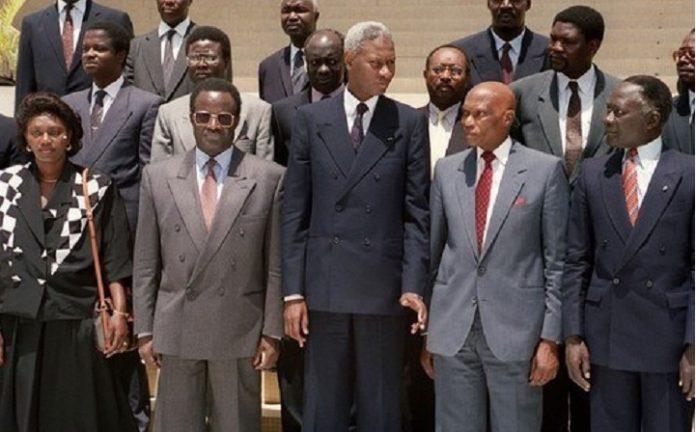 Treize premiers ministres se sont succédés à la tête du gouvernement depuis 1960