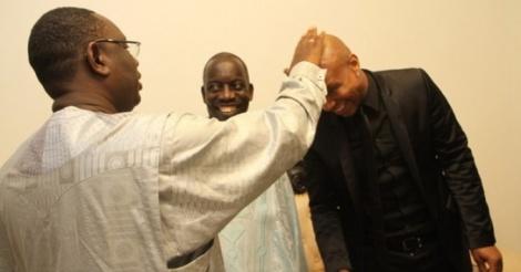Macky Sall nomme El Hadji Diouf !