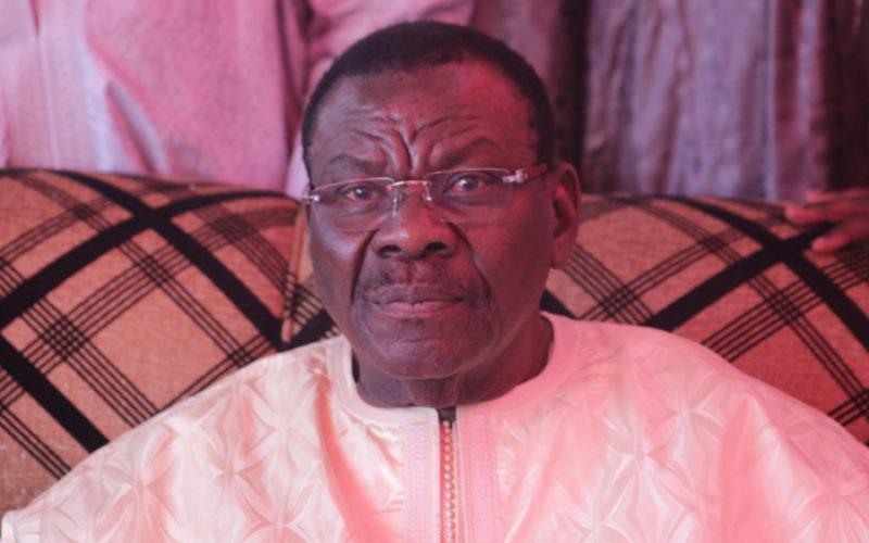 Cheikh Bethio condamné à 10 ans de travaux forcés.