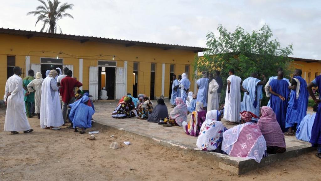Mauritanie : Six candidats retenus pour la présidentielle par le Conseil Constitutionnel