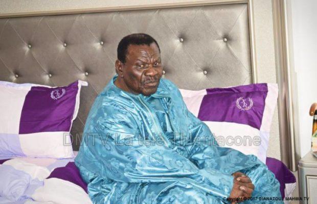 Un catholique rend hommage à Cheikh Béthio Thioune : Oh Cheikh Bi !