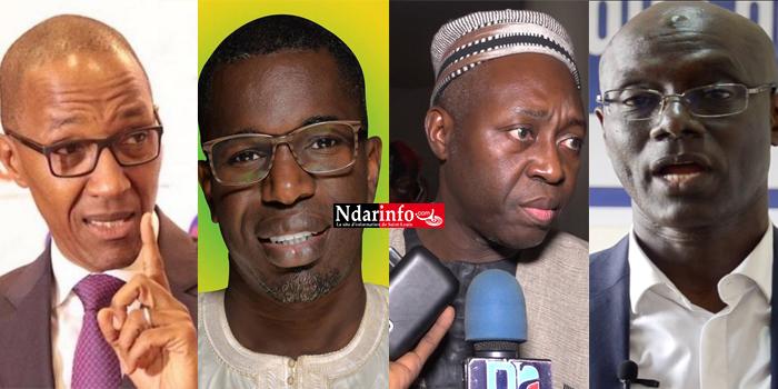 """Sénégal : des partis de l'opposition lancent le """"Congrès de la Renaissance Démocratique"""""""
