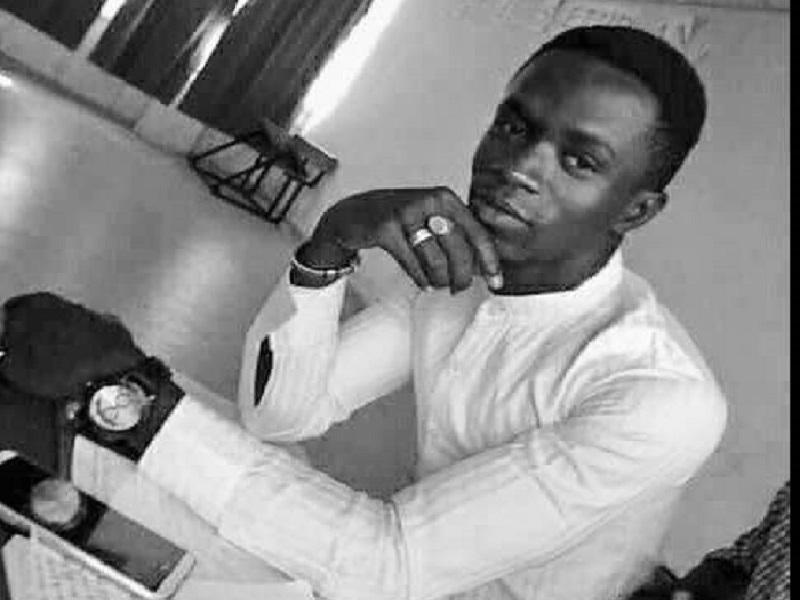 Ce qui n'est pas dit sur la mort de l'étudiant Fallou Séne 14 mai 2018