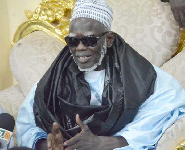 LE KHALIFE À LA FAMILLE DU CHEIKH : « C'est Serigne Saliou qui m'avait confié Cheikh Béthio... Le Cheikh m'a fait une confidence que je ne divulguerai jamais..