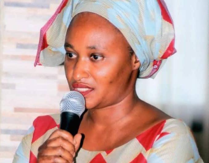 Ndèye Marianne DIOP, Directrice du Centre culturel Régional Abdel Kader FALL