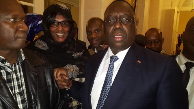 Macky Sall à ses responsables de Paris: «Vous m'avez trahi,vous avez utilisé l'argent à d'autres fins, mais on verra...»