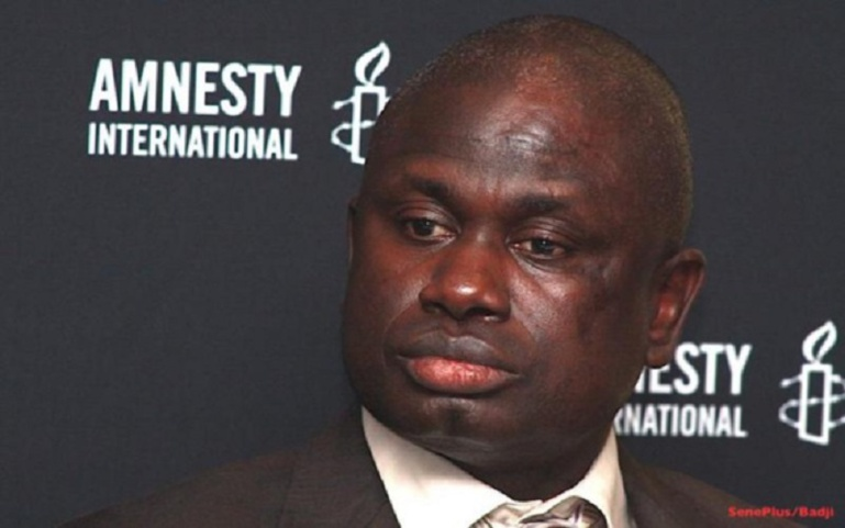 """Seydi Gassama sur les cas de meurtres: """"La peine de mort ne sert qu'à la vengeance"""" (INTERVIEW)"""