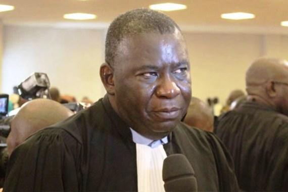 Me Assane Dioma Ndiaye : «Le retour de la peine de mort est inenvisageable au Sénégal…»