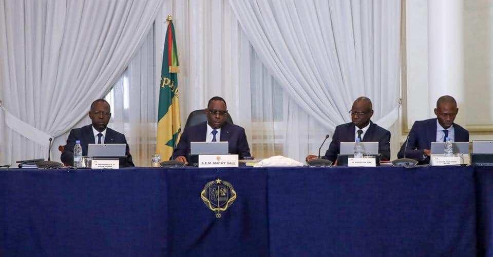 Les nominations en conseil des ministres de 22 mai 2019