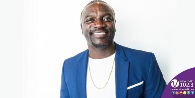 Mbodiène : Akon va construire un hôtel de 50 milliards sur 50 hectares