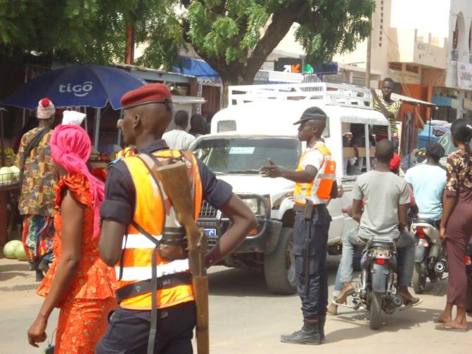 Mort de Fallou Ka: 3 policiers et un Asp déférés au parquet de Diourbel