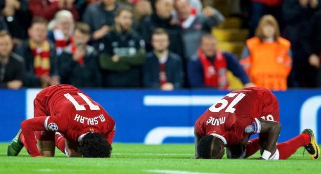 Mohamed Salah et Sadio Mané remportent la ligue des champions en jeûnant !