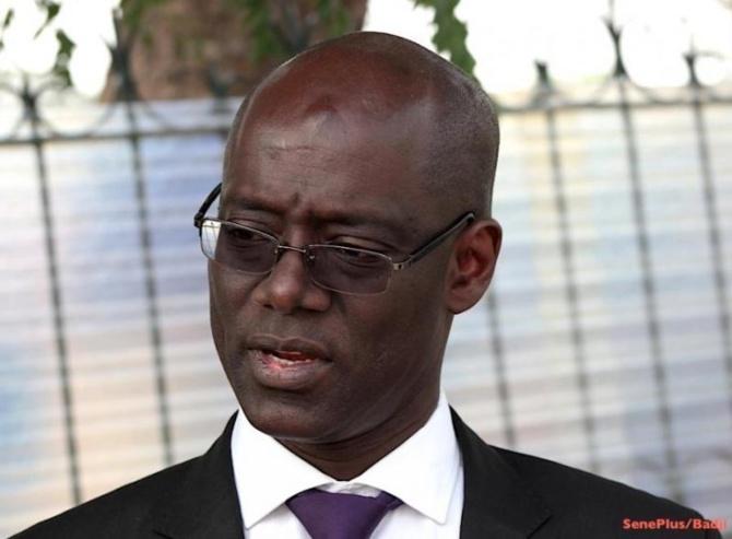 Grosse révélation de Thierno Alassane Sall « le FMI et la banque mondiale ont obtenu du Sénégal de faire un ajustement structurel après les élections »