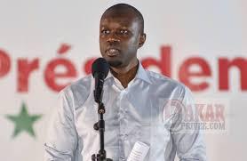 Ousmane Sonko: «Je trouve même dérisoires les montants avancées par Bbc…»