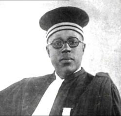 Aujourd'hui, 10 juin 1968 : Décès du président Lamine Guèye, ancien maire de Saint-Louis