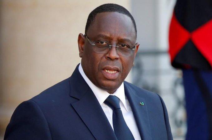 """Macky SALL : """" L'État du Sénégal n'a rien à se reprocher. Tous les chiffres qu'on annonce ici et là sont fantaisistes"""""""