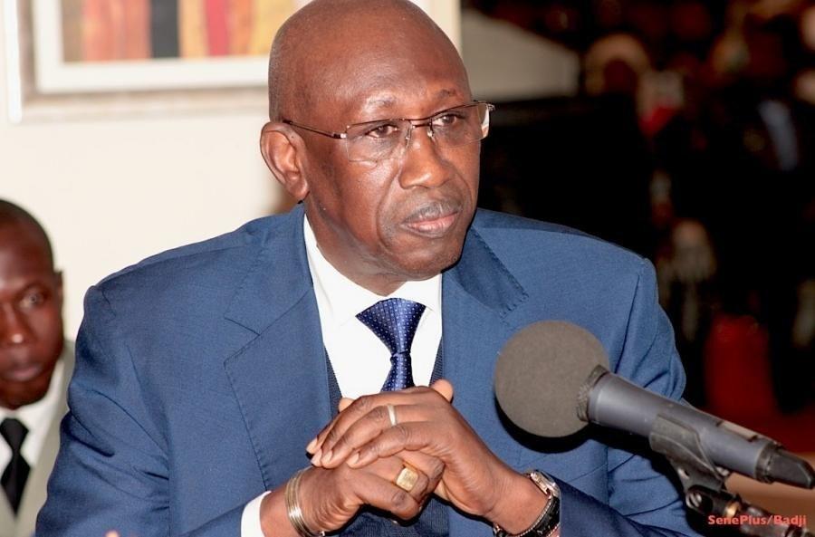 """Scandale du pétrole: Ngouda Fall Kane """" Macky a bel et bien reçu le rapport de l'IGE"""""""